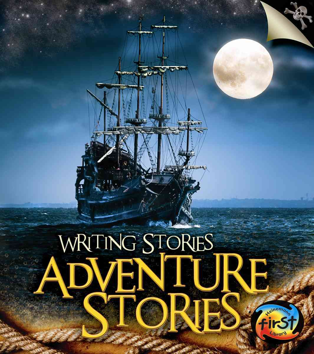 Adventure Stories By Ganeri, Anita